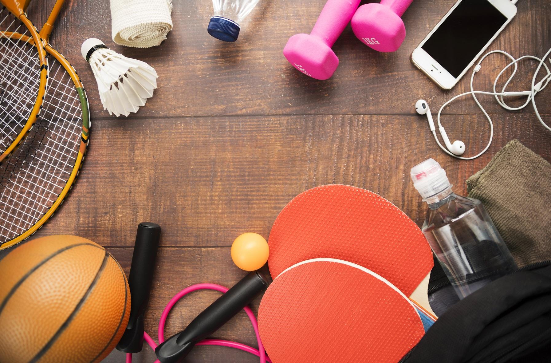 5 Jenis Olahraga Untuk Bantu Redakan Kecemasan Saat Pandemi Corona Covid-19