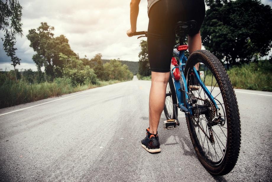Tips Aman Bersepeda di Tengah Pandemi Corona