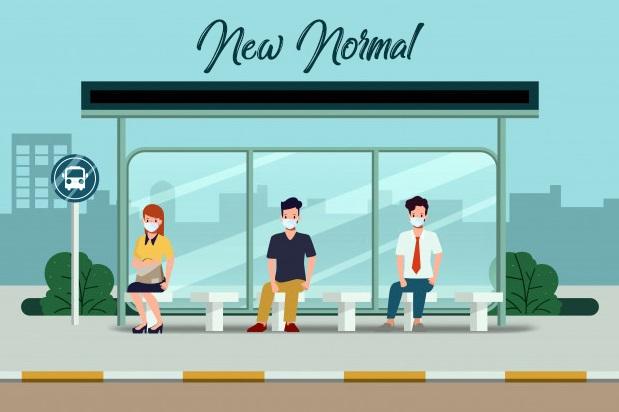 Tips Agar Tubuh Tetap Sehat di Era New Normal
