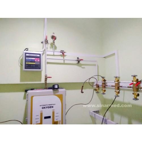 Instalasi gas medis