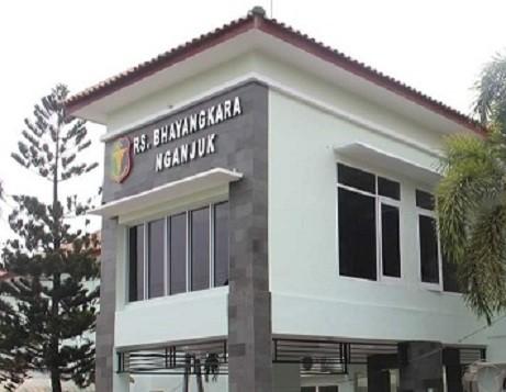 RS Bhayangkara Nganjuk