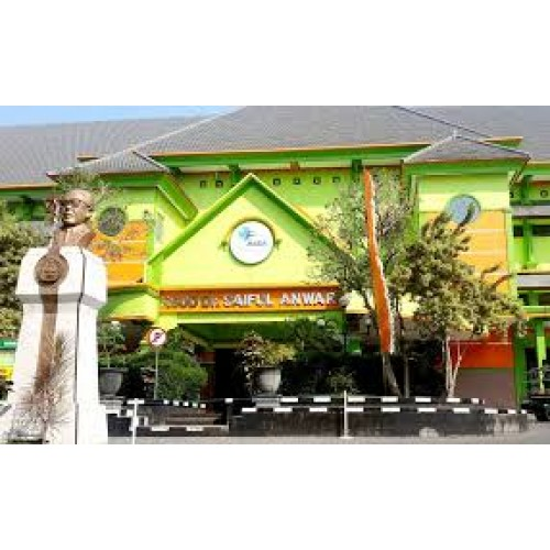 RSUD Saiful Anwar Malang