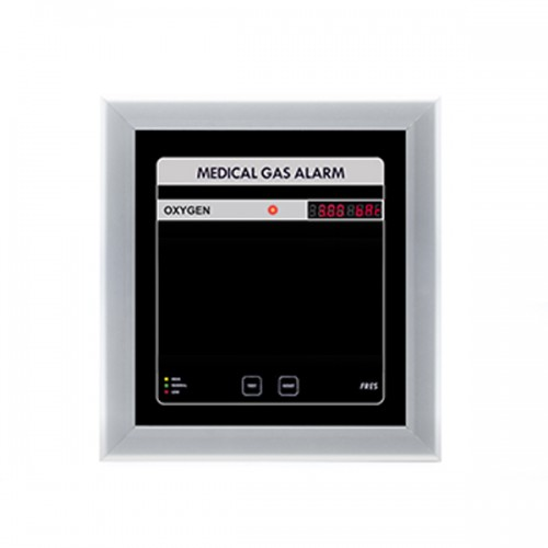 DIGITAL ALARM FRES 1 LINE GAS