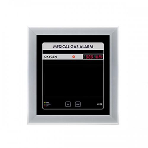 DIGITAL ALARM FRES 1 LINE GAS