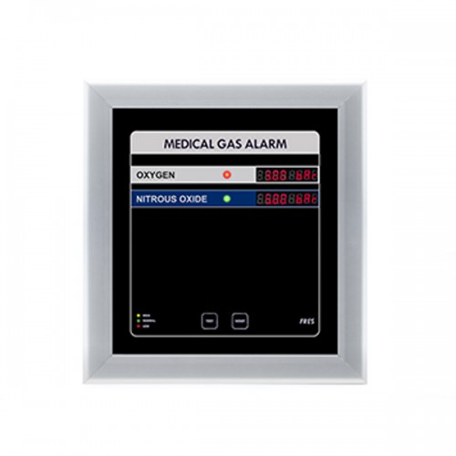 DIGITAL ALARM FRES 2 LINE GAS