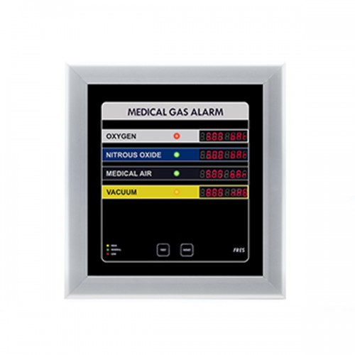 DIGITAL ALARM FRES 4 LINE GAS