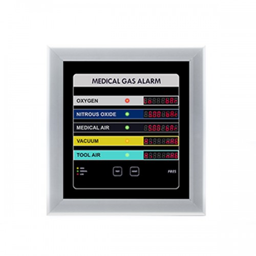 DIGITAL ALARM FRES 5 LINE GAS