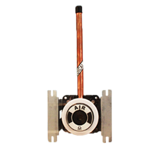 WALL OUTLET COMPRESSED AIR STANDARD BRITISH