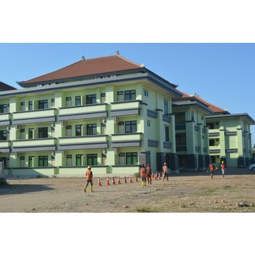 RSU Negara Bali