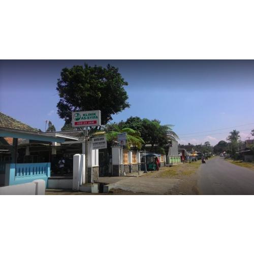 Klinik As-Syifa Poncokusumo Tumpang Malang